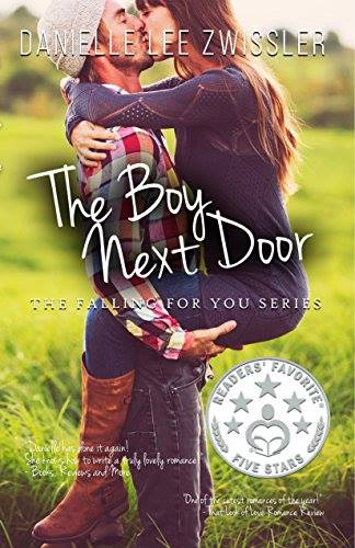 Danielle Zwissler Boy Next Door