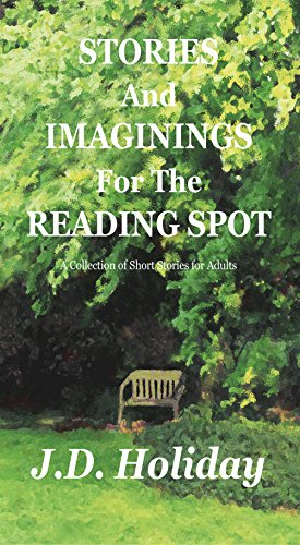 jd stories and imaginings for the reading spot