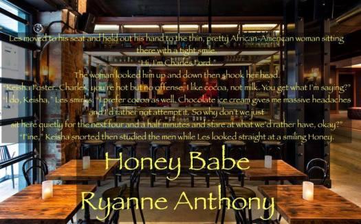 honey babe 3