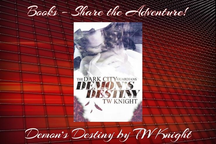 books share the adventure demons destiny tw knight.jpg