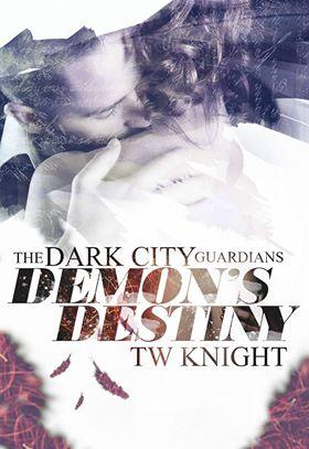 Demon's Destiny TW Knight