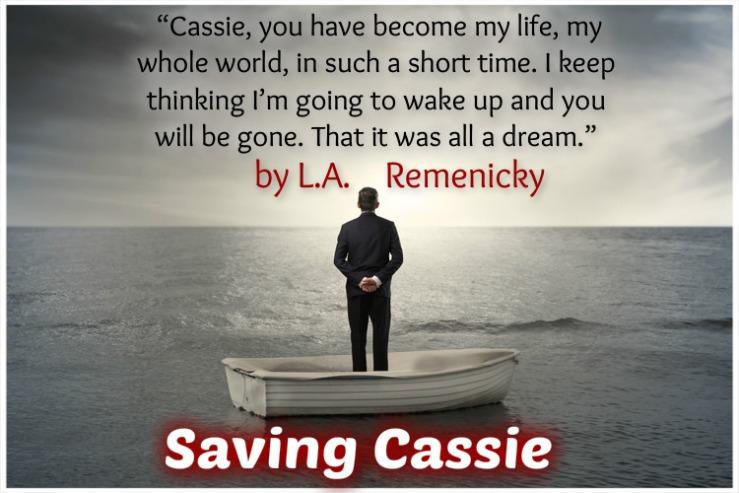 Lori savingcassie2
