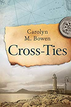 Cross Ties Cover Carolyn Bowen