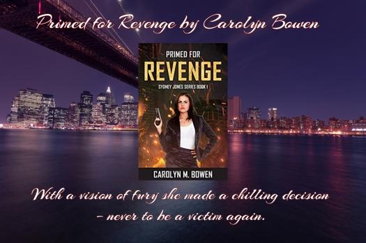 Primed for Revenge promo