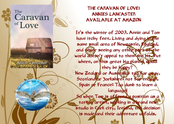 CARAVAN OF LOVE.jpg