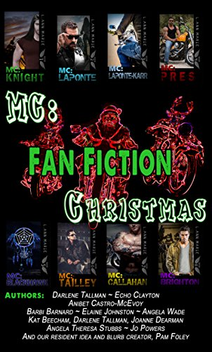 Barbi MC Fan Fiction Christmas Fan Fiction.jpg