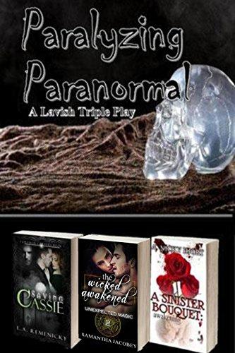 Paralyzing Paranormal