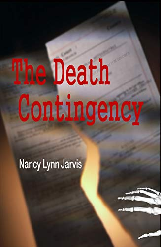 The Death Contingency (Regan Mchenry Real Estate Mysteries Book 1)
