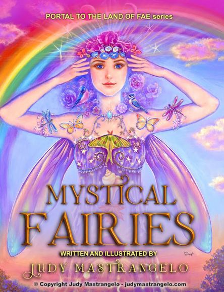 Judy Mystical Fairies