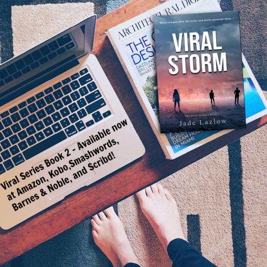 Jade viral storm2