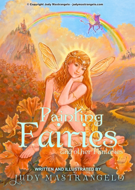 Painting Fairies and other Fantasies