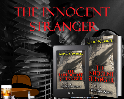Ger Innocent Stranger 1