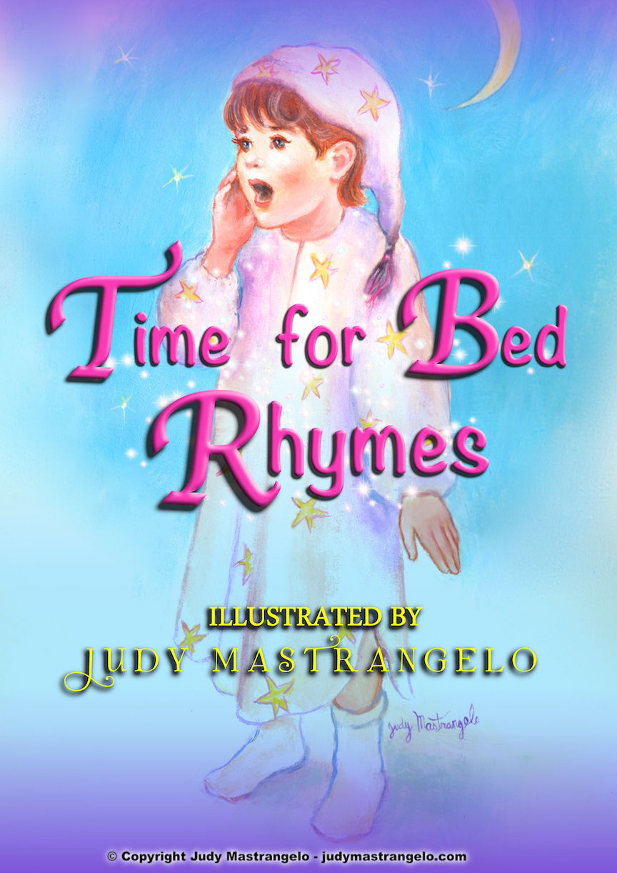 Time For Bed Rhymes