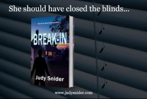 break in banner