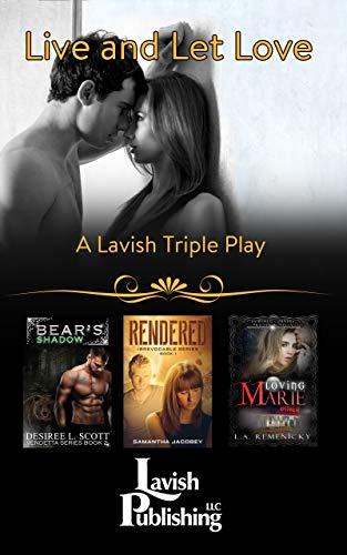 Sam Live and Let Love A Lavish Triple Play