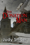 The Donation Man 200x300 cover