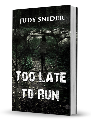 Too Late to Run 3D book cover